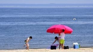 歐洲各國邊界逐步開放 為夏季假期到來做準備