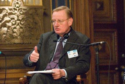 Antoine Schwarz en 2006.