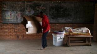 L'Autorité nationale des élections a effectué un tour d'horizon de la situation du processus électoral (image d'illustration)