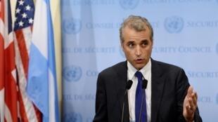 L'ambassadeur adjoint de la France auprès des Nations unies, Alexis Lamek a appelé le Conseil de sécurité à «prendre ses responsabilités» concernant la situation au Burundi.