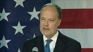 جیمز کانینگهام، سفیر آمریکا در افغانستان
