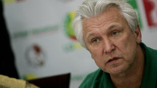 Henryk Kasperczak is hoping to lead Tunisia to their first semi-final since 2004.