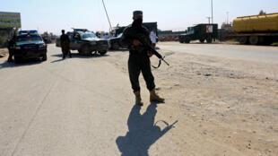 عملیات انتحاری در جلال آباد افغانستان دهها کشته و زخمی به بار آورد.
