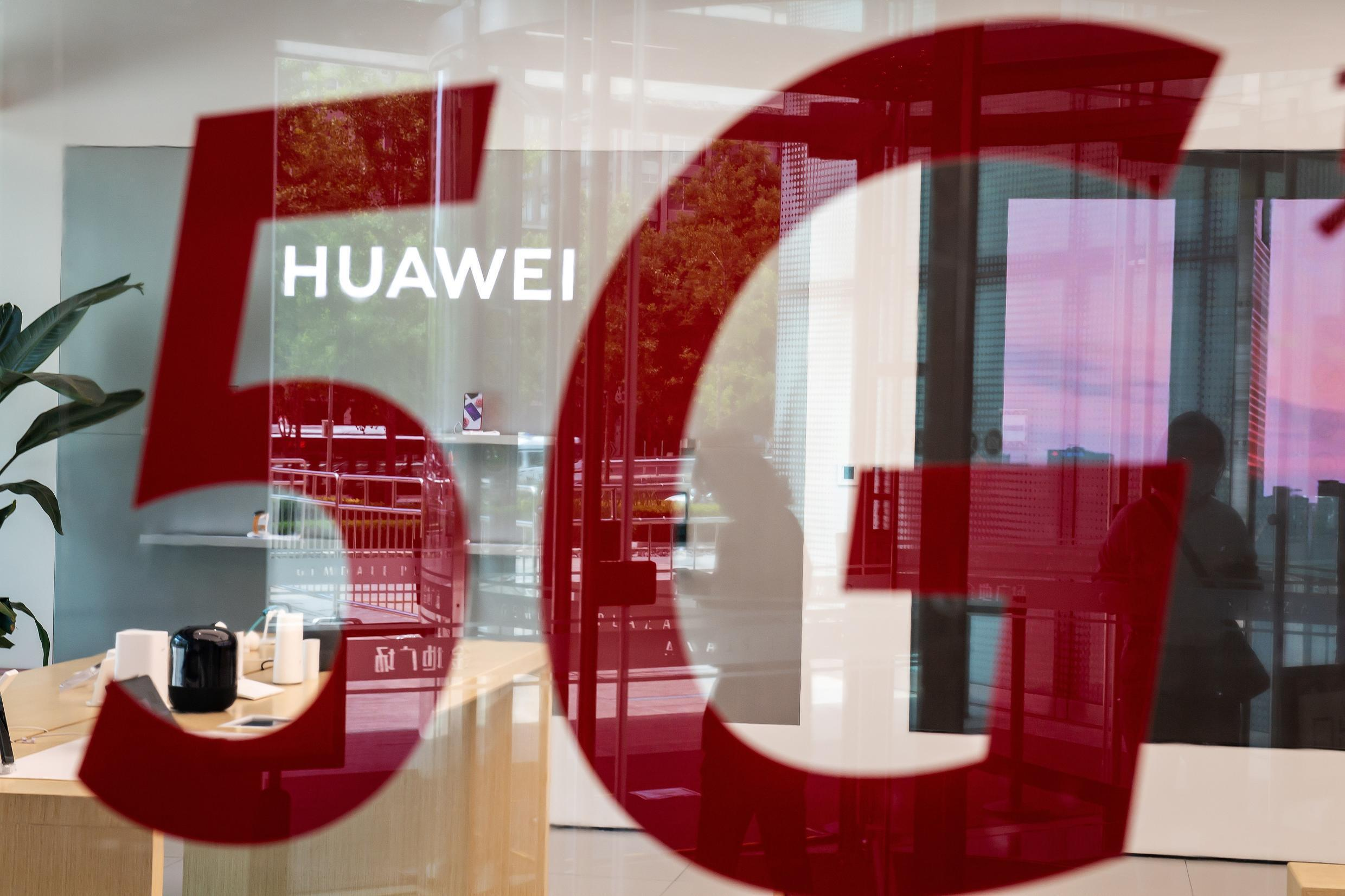 Huawei's 5G equipment is said to be both better and cheaper than the competition