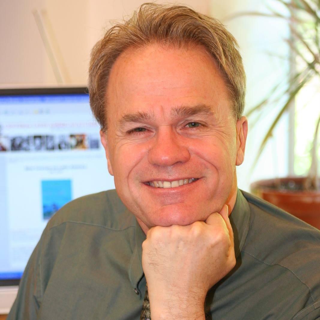 James N. Green, da Brown University, é especializado na história do Brasil.