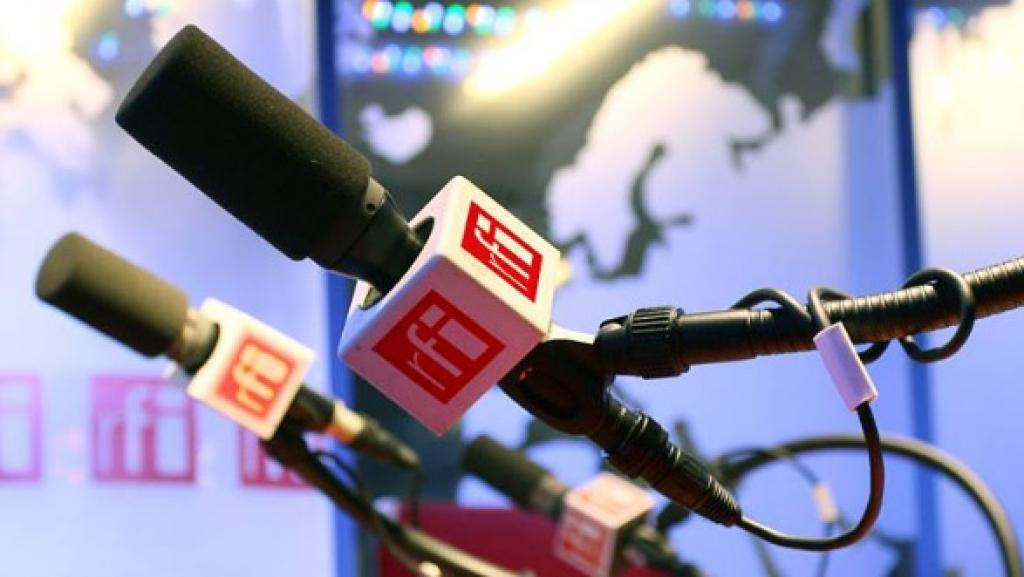 Лучшим франкофонным общественным радио 2018 года назвали RFI.
