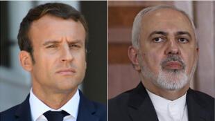 هفته نامه اوبس یکی از شمارههای این هفته خود به تحلیلی در مورد دیدار قبل از آغاز اجلاس گروه هفت محمد جواد ظریف با امانوئل مکرون رئیس جمهوری اختصاص داده است.