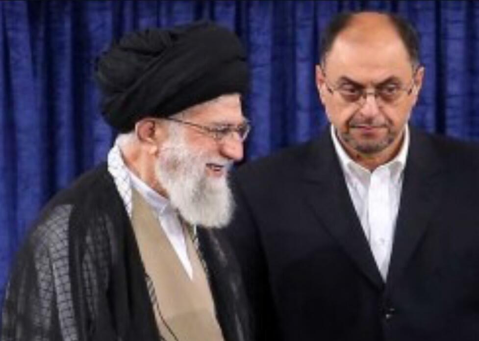 وحید حقانیان، معاون اجرایی دفتر رهبر جمهوری اسلامی ایران