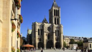 Erigée au XIIe siècle, la basilique fait partie du patrimoine mondial de l'Unesco depuis 1996.
