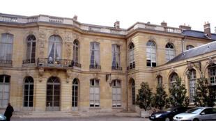 法國總理府