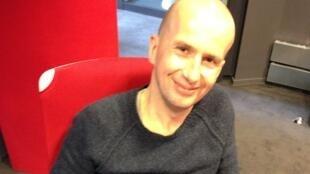 Philippe Artières.