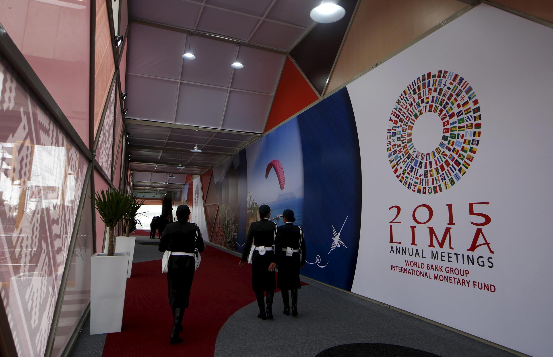Ministros das Finanças do G20 aprovaram em Lima, o plano de luta contra a evasão fiscal proposto pela OCDE