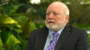 Jorge Duany, diretor do Instituto Cubano de Pesquisa da Universidade Internacional da Flórida