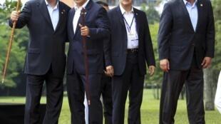 Presidentes dos países que integram Aliança do Pacífico se reuniram na semana passada, na Colômbia.