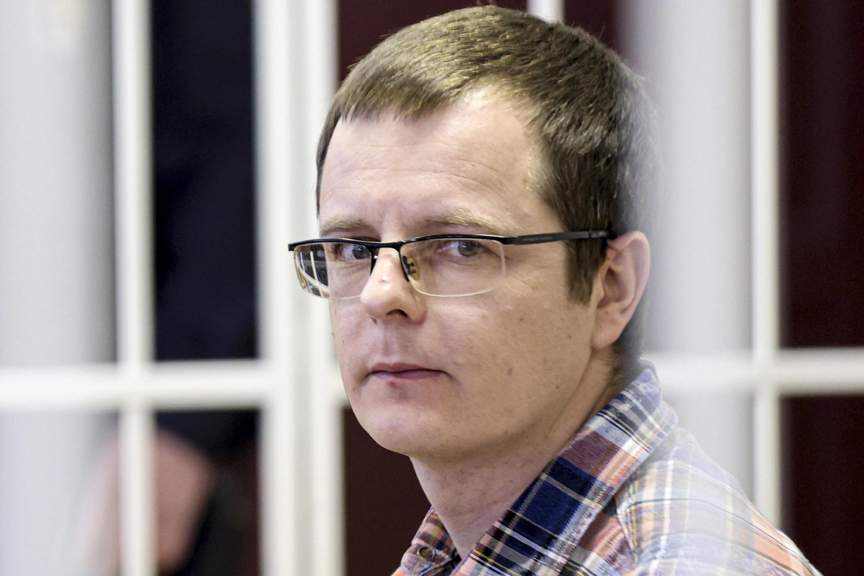 Врач Артем Сорокин выступил за то, чтобы суд был открытым