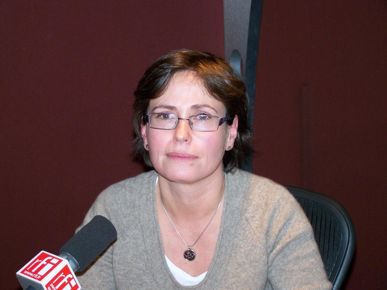 Cécile Caillou