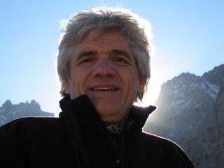 Gilles Verrier: astrologia geopolítica.
