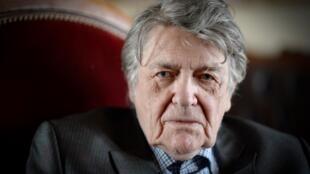 Le réalisateur français Jean-Pierre Mocky est décédé à l'âge de 86 ans.