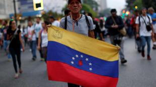 Onda de solidariedade entre a Madeira e Venezuela