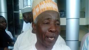 Guda cikin shugaban jam'iyyun da za su kalubalanci jam'iyyar APC mai mulki a Najeriya yayin zaben 2019 R-APC Alhaji Buba Galadima.