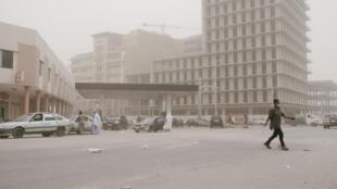 À Nouakchott le 24 février 2020.