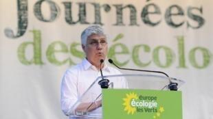 Philippe Martin, le ministre de l'Ecologie et du Développement durable, a annoncé jeudi soir, à Marseille, la mise en oeuvre de cette mesure.