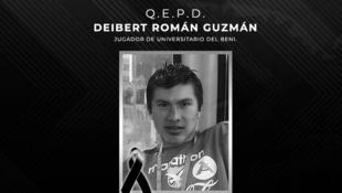Deiber Guzman