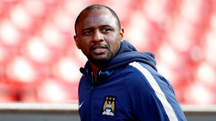 Patrick Vieira led France to fifth place in Ligue 1 last season.