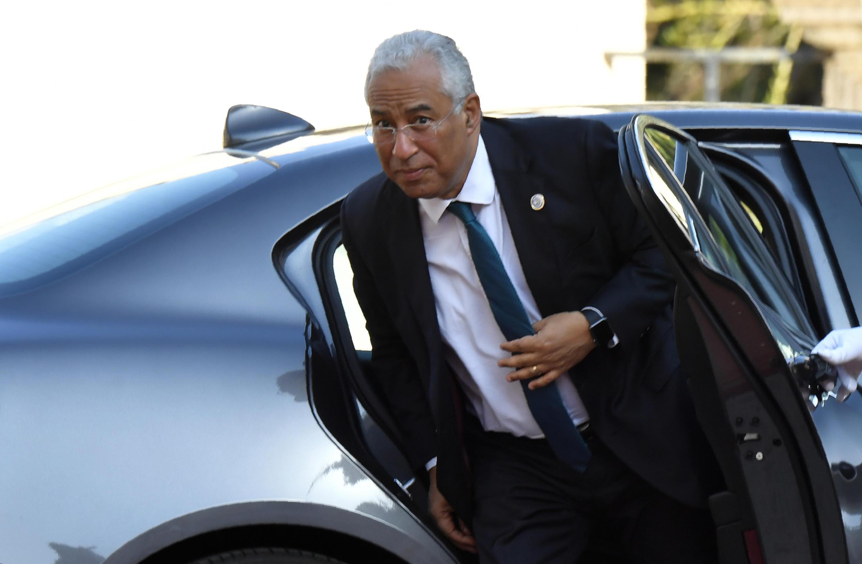 O Primeiro-Ministro português António Costa tem estado a ser alvo de crescentes críticas.