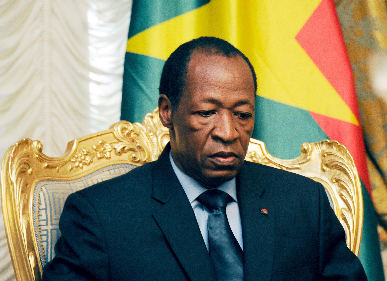 compaoré_AFP PHOTO-SIA KAMBOU