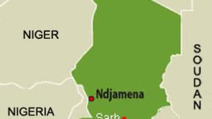 La ville de Sarh se trouve au sud-est de la capitale du Tchad, Ndjamena