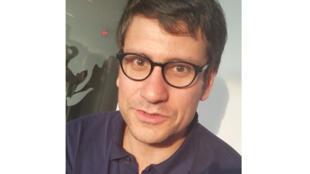 Jean Daniel Levy.