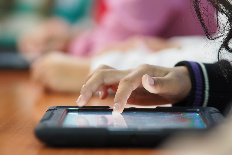 Le Mexique cherche notamment à faire entrer le numérique dans les écoles.