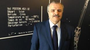 محمد محدثین، عضو سازمان مجاهدین خلق