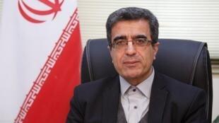 وحید احمدی، معاون پژوهشی وزارت علوم