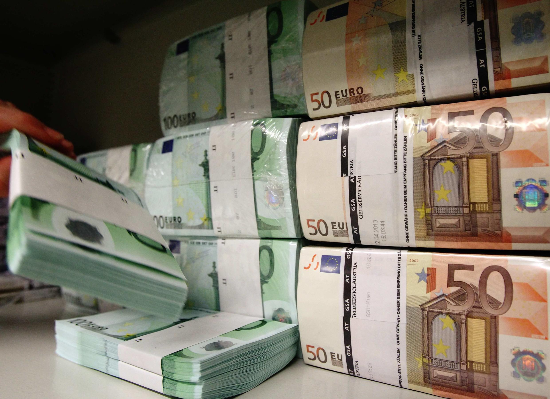 Tổng sản phẩm nội địa của Pháp giảm 13,8 % trong quý 2/2020;