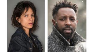 La réalisatrice franco-sénégalaise Mati Diop et Ladj Ly, réalisateur français né au Mali, sont en lice pour la Palme d'or 2019 au Festival de Cannes.