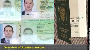 Евросоюз ввел санкции в отношении четырех россиян в связи с кибератакой на ОЗХО
