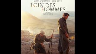 Affiche du film «Loin des hommes», de David Oelhoffen.
