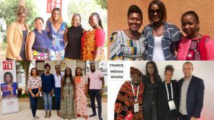 Cette année 2019, «Alors on dit quoi» est allée au Sénégal, au Mali, a donné la parole aux acteurs et actrices de la mode, de la production audiovisuelle, de la gouvernance...