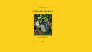 "Capa do livro ""Contes Afro-Bresiliens"", de Beatrice Tanaka"