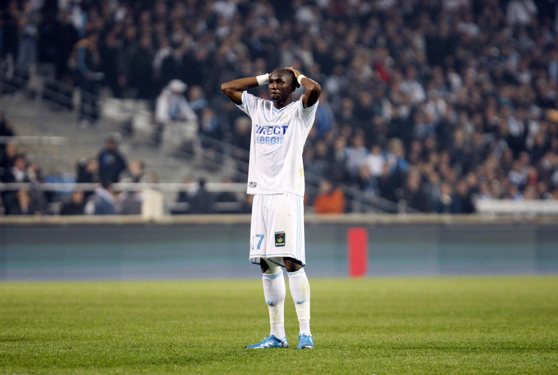 Le Camerounais Stéphane Mbia jouera-t-il sans retenue ?