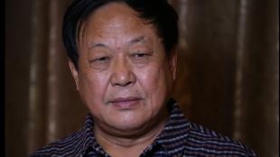 中國著名農民企業家孫大午(資料圖片)