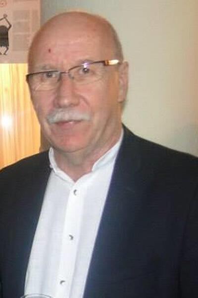 Christian Thibon, historien, professeur à l'université de Pau.