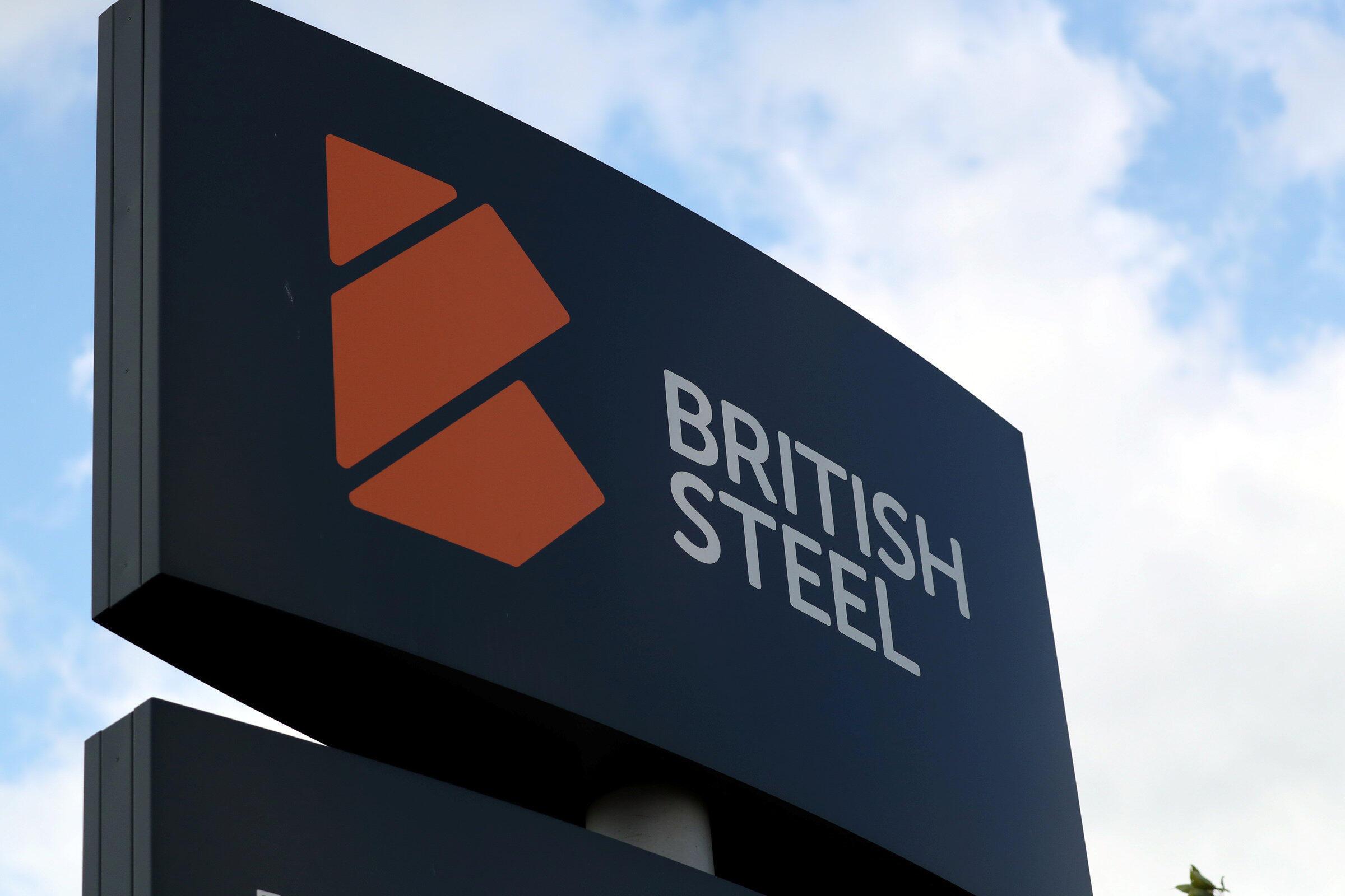 British Steel, deuxième aciériste britannique, a été fragilisé par le divorce annoncé du Royaume-Uni et de l'Union européenne.