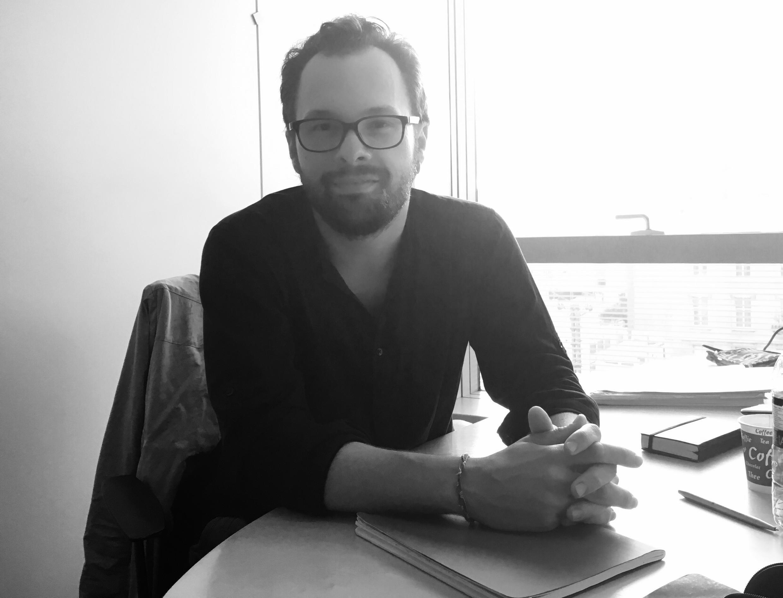 O cientista político Breno Bringel