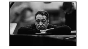 Duke Ellington.