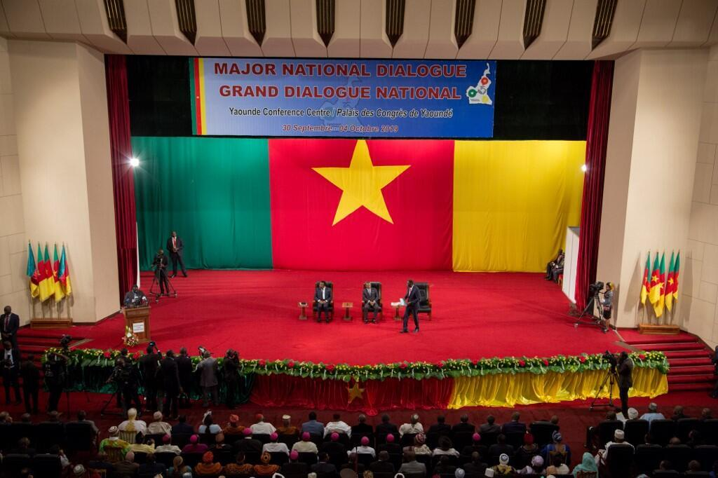 L'organisation des élections régionales au Cameroun étaient l'une des promesses issues du dialogue national qui s'est tenu en octobre 2019.