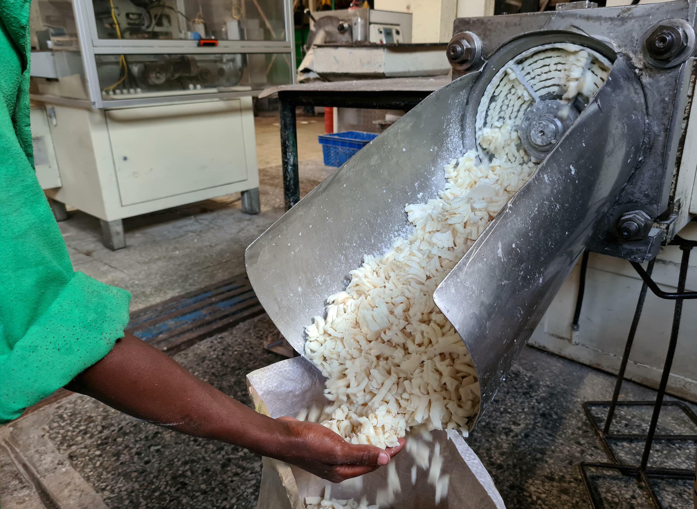 Bondillons de savon - Madagascar (2)