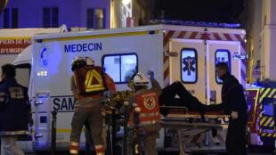 A partir de la rentrée 2017, tous les étudiants français en médecine seront formés aux secours d'attentats terroristes.
